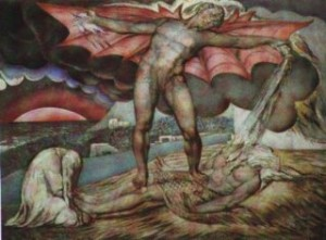 giobbe di william blake